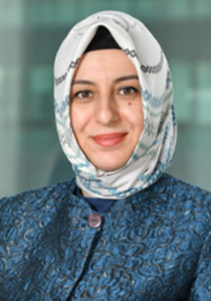 Fatma Çınar