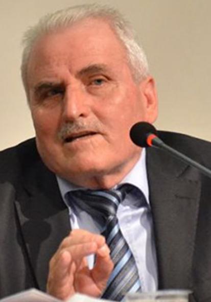Prof. Dr. Hamdi Döndüren