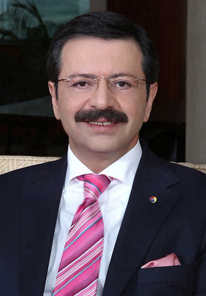 M. Rifat Hisarciklioğlu